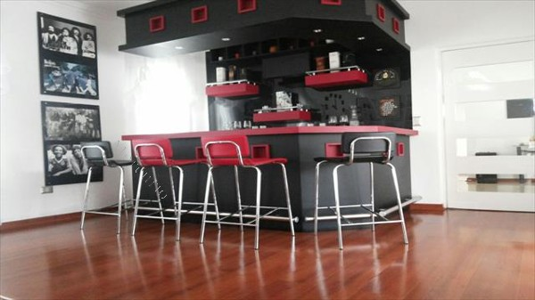 Baño General Externo:Casa en Venta en Machalí 4 dormitorios 4 baños 2016-12-10 Economicos