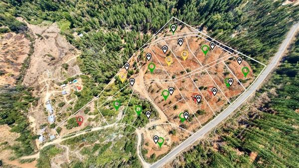 9.000.000 propiedad agricola en venta en santa juana nexxos