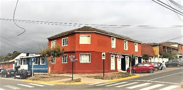 uf 28.000 local o casa comercial en venta en pichilemu 25 dormitorios 6 baños bórquez y asociados limitada
