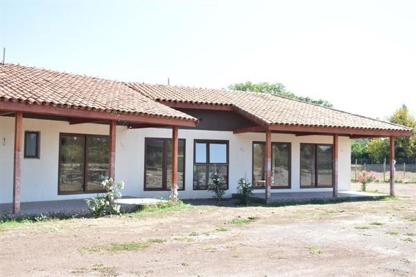 uf 15.000 parcela o chacra en venta en calera de tango 4 dormitorios 4 baños berríos zegers propiedades