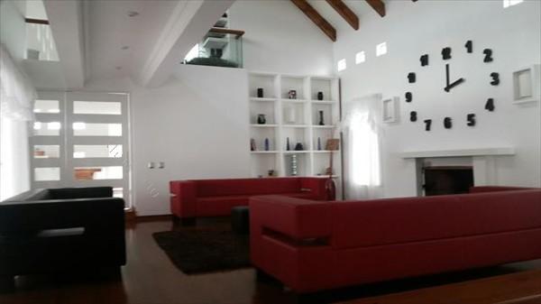 Baño General Externo:Casa en Venta en Machalí 4 dormitorios 4 baños 2016-12-03 Economicos