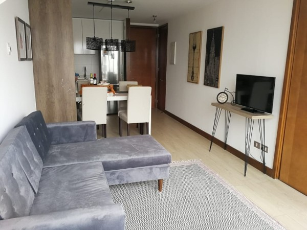 las condes single girls List of furnished apartments and rooms in las condes, santiago de chile.