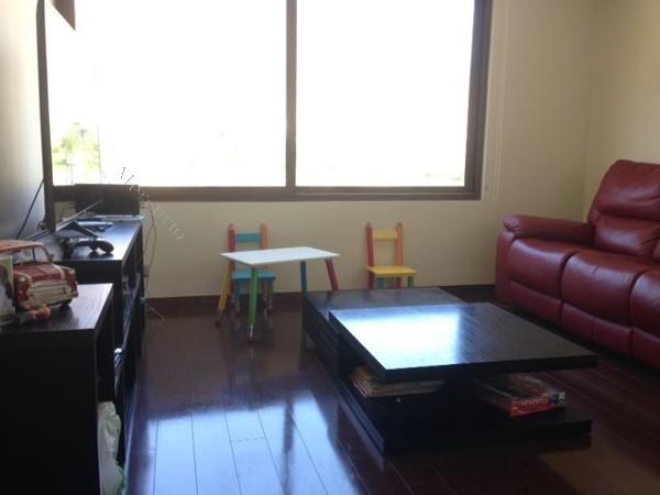 Baño Visita Bajo Escalera:Casa en Arriendo en Colina 3 dormitorios 3 baños 2016-03-26