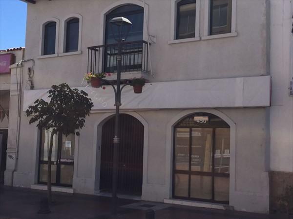 Local casa comercial en arriendo en la serena 2017 02 18 for Arriendo casa la serena