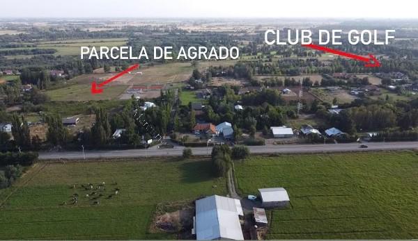 50.000.000 parcela o chacra en venta en chillán nexxos