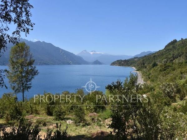 sitio o terreno en venta en los lagos