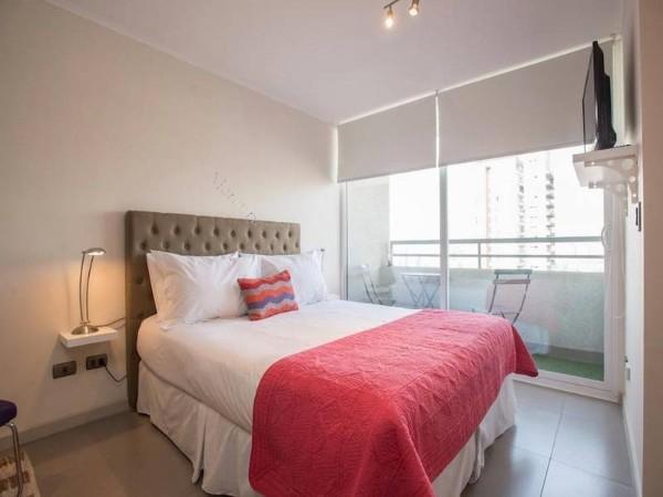 uf 2.180 departamento en venta en santiago 1 dormitorio 1 baño gestion&propiedad