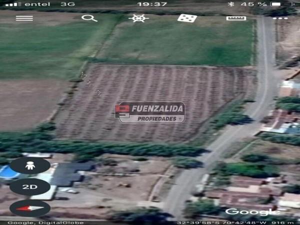 64.000.000 propiedad agricola en venta en putaendo fuenzalida centro