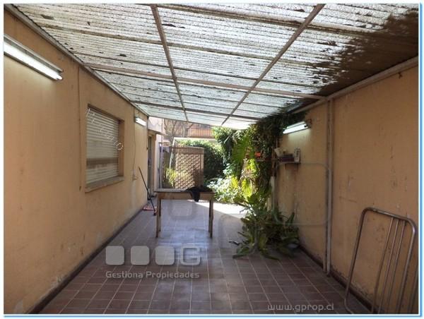 Modernizar Baño Antiguo:Departamento en Venta en Providencia 3 dormitorios 2 baños 2016-12-11
