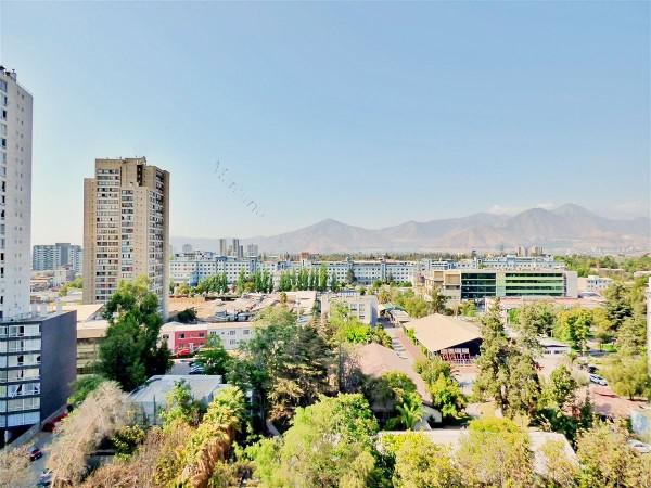 uf 2.300 departamento en venta en independencia 1 dormitorio 1 baño propiedades de hyc asociados