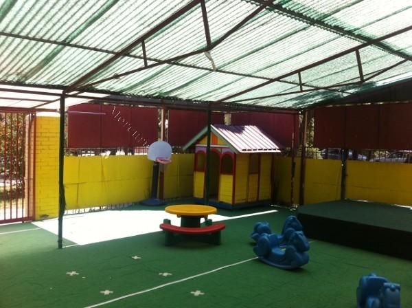 Casa en venta en maip 5 dormitorios 3 ba os 2017 01 28 for Casas para jardin infantil