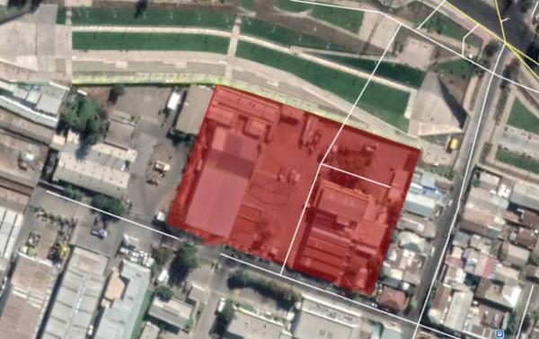uf 318.160 sitio o terreno en venta en san joaquín hbn propiedades comerciales