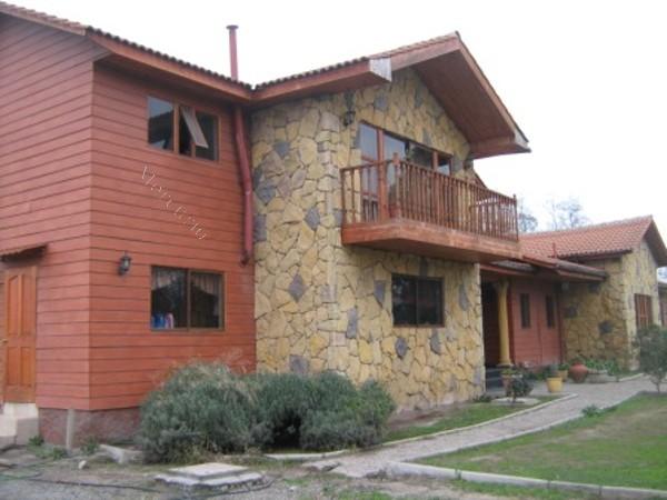 Casa en venta en colina 5 dormitorios 4 ba os 2016 07 09 - Revestimiento de fachadas economico ...