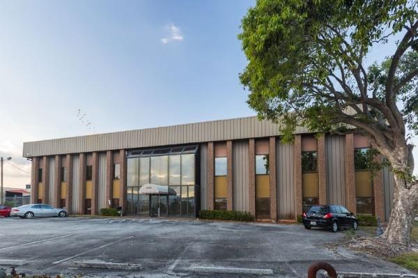 uf 3.162.500 propiedad industrial en venta en miami, usa hbn propiedades comerciales
